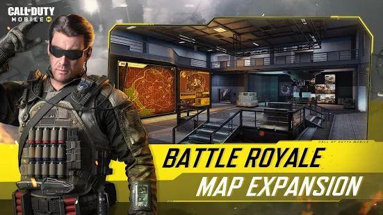 使命召唤手游国际服(Call of Duty®: Mobile)截图5