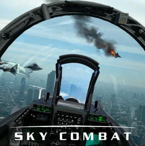 空战 Sky Combat 安卓国际服代充黄金 现金 手游充值礼包