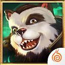 太极熊猫1 国际服