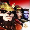 太极熊猫2英雄 国际服